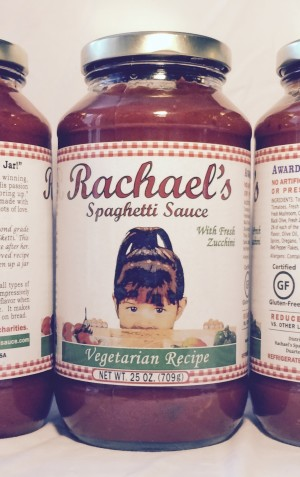 Vegetarian Recipe