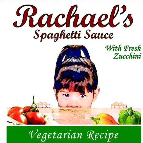 with Fresh Zucchini